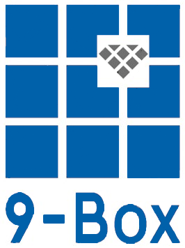 9 box