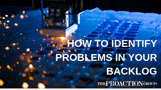 How to identify problems in your backlog